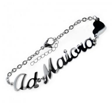 Ad Maiora bracelet