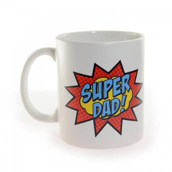 TAZZA SUPER DAD