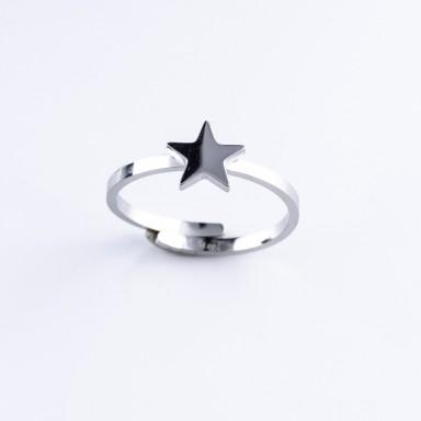 Anello stella regolabile