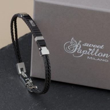 BERLIN model men's bracelet