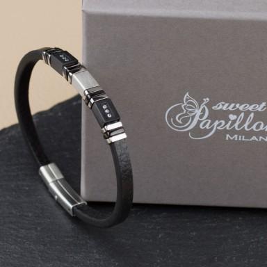 MIAMI model men's bracelet