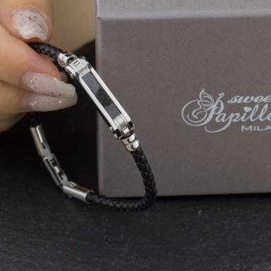 LISBON model men's bracelet