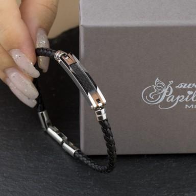 MALAGA model men's bracelet