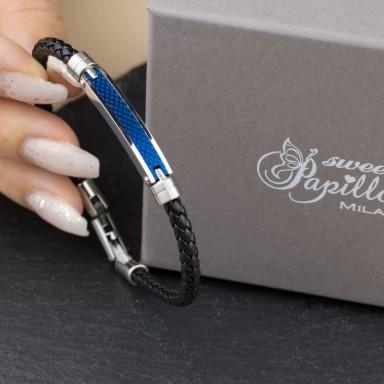 CYPRUS model men's bracelet